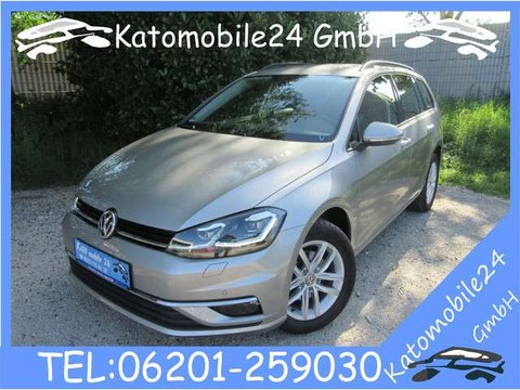 Volkswagen Golf Comfortline Massage