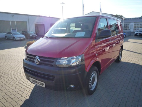 Volkswagen T5 Kombi undefined