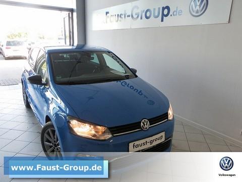 Volkswagen Polo FRESH UPE 22000 EUR 16ZOLL