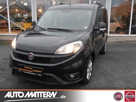Fiat Doblo 1.6 Multijet 16V