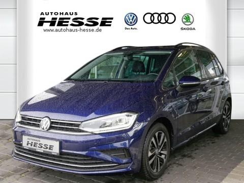 Volkswagen Golf Sportsvan 1.0 TSI