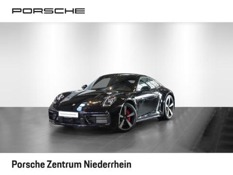 Porsche 992 911 Carrera S Liftsystem Sport Chrono