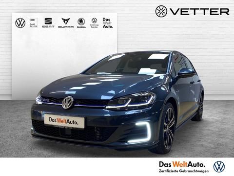 Volkswagen Golf 1.4 VII GTE Hybrid