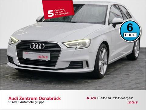 Audi A3 1.4 TFSI Sport