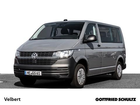 Volkswagen Caravelle 6.1 TRENDLINE 2 0 L