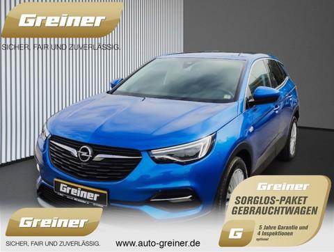 Opel Grandland X 1.2 Dynamic  °