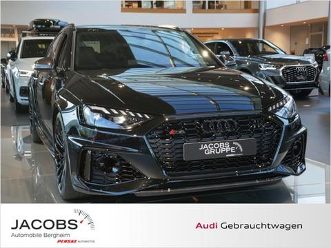 Audi RS4 Avant Dynamikpaket