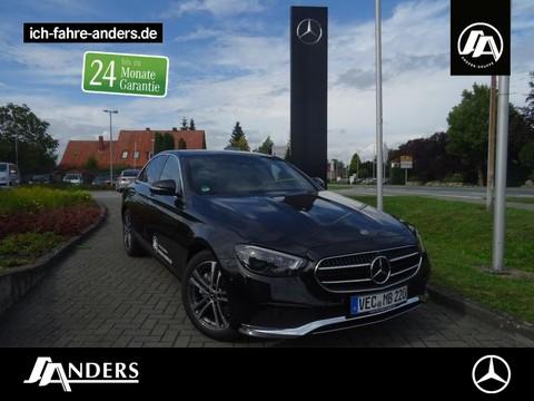 Mercedes-Benz E 220 d Avantgarde Fahrassist P
