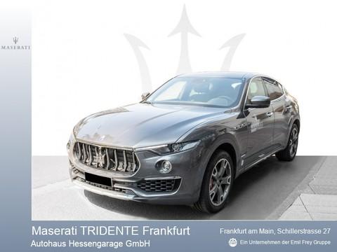 Maserati Levante GranLusso Winterpaket