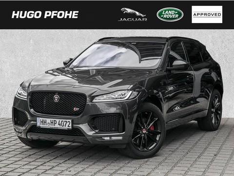 Jaguar F-Pace 1.4 Pure 20d - UPE 1055 EUR