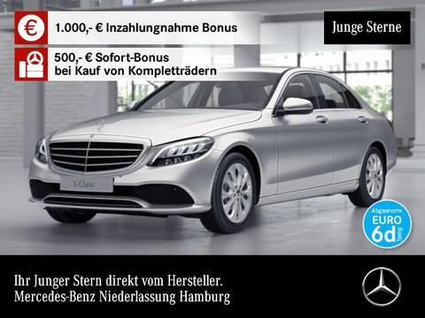 Mercedes-Benz C 180 Avantgarde Exclusive