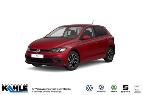 Volkswagen Polo 1.0 Fresh M S App