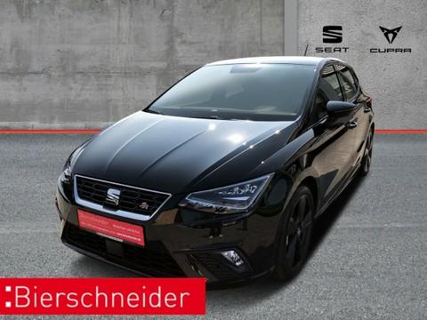 Seat Ibiza 1.0 TSI Black Edition 18 WP