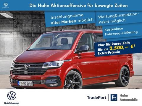 Volkswagen T6 Multivan 2.0 TDI ighline 146kW BLACK EDITION