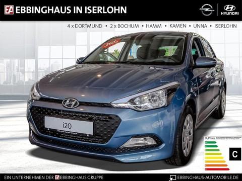 Hyundai i20 1.2 Go