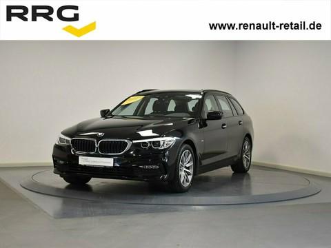 BMW 520 d Sport Line Automatik
