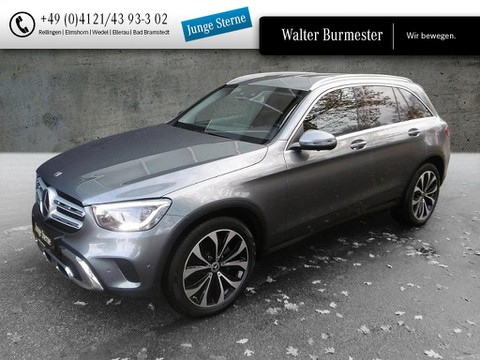 Mercedes-Benz GLC 300 d °