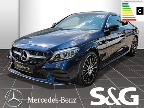 Mercedes-Benz C 300 AMG-Line