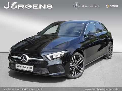 Mercedes-Benz A 180 Progressive Wide