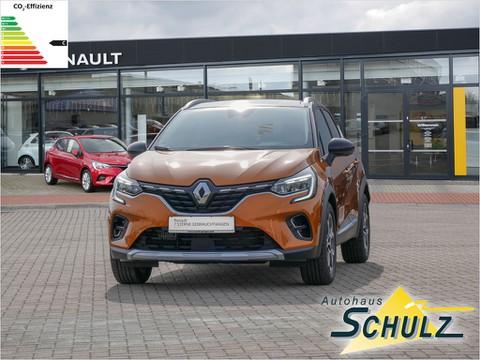 Renault Captur 1.3 II Edition One
