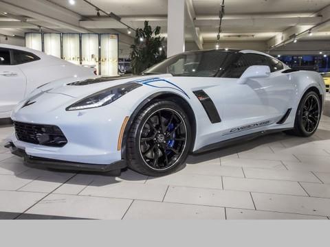 Corvette Z06 Carbon 65 Edition 82 von 650
