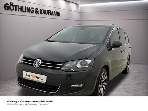 Volkswagen Sharan 1.4 TSI 110kW Pa