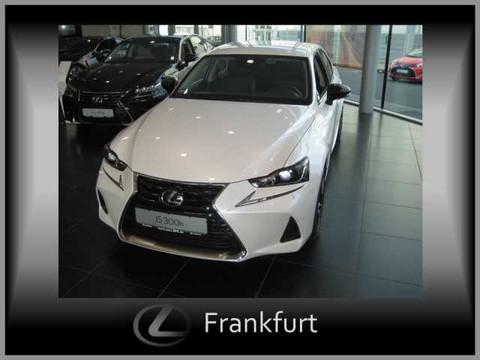 Lexus IS 300 h Sport Line SAFETY SYSTEM PCS LKA RSA