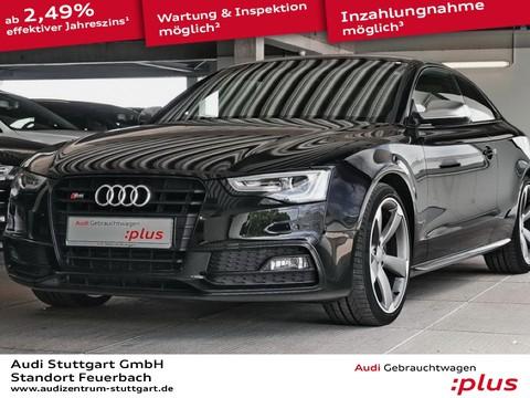 Audi S5 3.0 TFSI qu Coupé S-Sitz magnetic