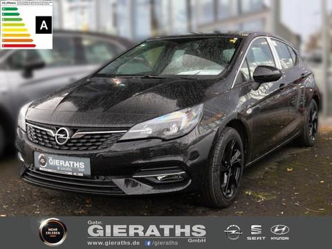 Opel Astra 1.2 LINE