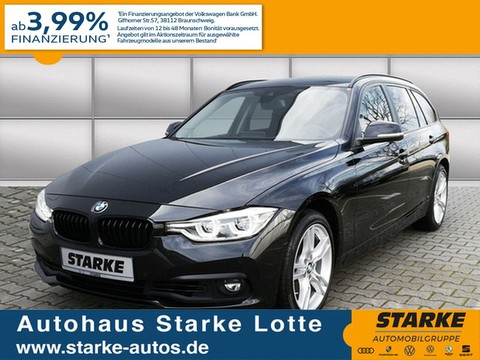 BMW 335 d xDrive Auto Advantage