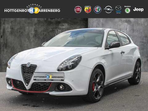 Alfa Romeo Giulietta 1.4 TB 16V Multiair TCT Sport