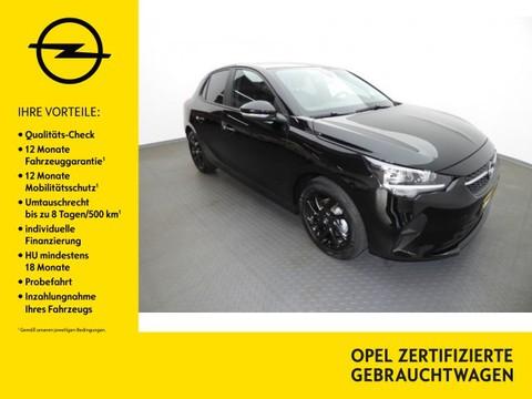 Opel Corsa 1.2 F Edition (EURO 6d)