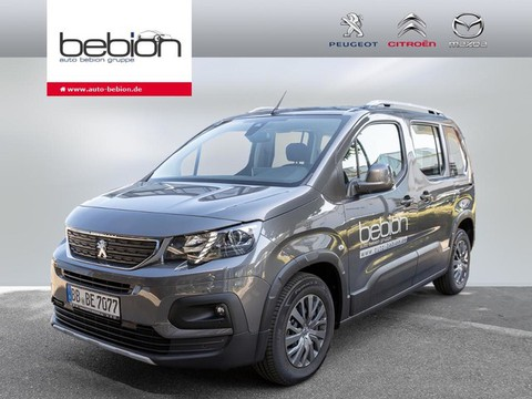 Peugeot Rifter 100 L1 Allure M5