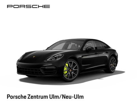 Porsche Panamera Turbo S E-Hybrid SportDesign Paket