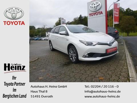 Toyota Auris Touring Sports 1.8 VVT-i Hybrid Executive