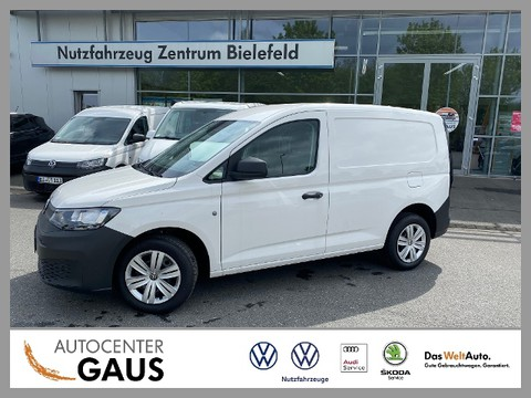 Volkswagen Caddy Cargo EcoProfi Clima Heckkl Trennw