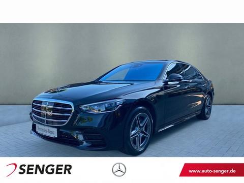 Mercedes-Benz S 500 Lang AMG Line Night Digital-L