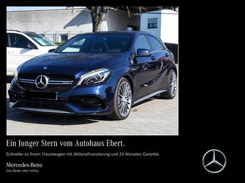 Mercedes A 45 AMG PSD