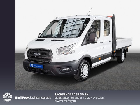 Ford Transit 350 L3 Trendürig (Diesel)