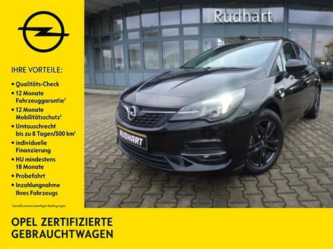 Opel Astra 2020 heizb Scheibe