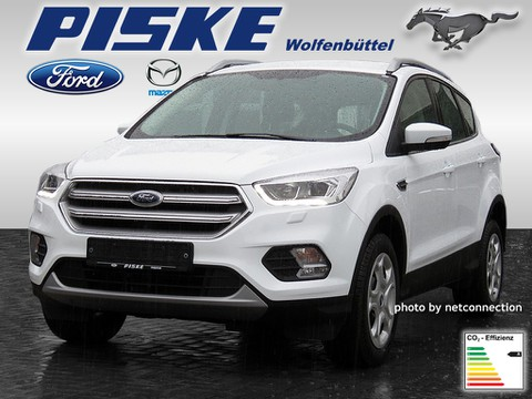 Ford Kuga 1.5 TDCi Cool & Connect