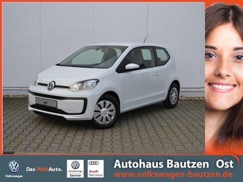Volkswagen up 1.0 move DRIVE-PLUS-PAKET COMP PH