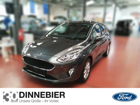 Ford Fiesta COOL&CONNECT ALLWETTER