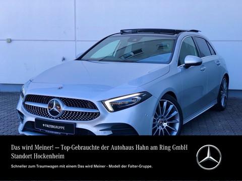 Mercedes-Benz A 250 9.5 571 AMG DISTRO STNDHEIZ BURME