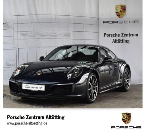 Porsche 991 (911) Carrera 4 Coupe