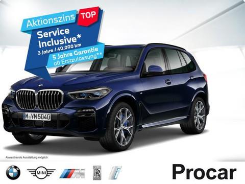 BMW X5 xDrive30d M Sportpaket Innovationsp
