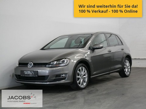 Volkswagen Golf 1.4 TSI VII Highline