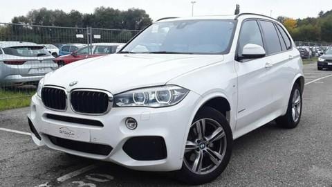 BMW X5 30dA xDr M Sport HiFi