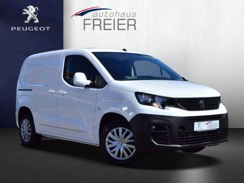 Peugeot Partner 100 L1 Prem Avantage Edition