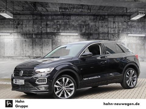 """Volkswagen T-Roc 1.5 l TSI """"UNITED"""" OPF"""